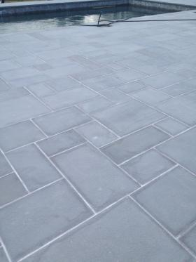Bluestone Pattern Thermal Eastendoutdoor Com
